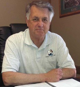 Mayor Charlie Photo