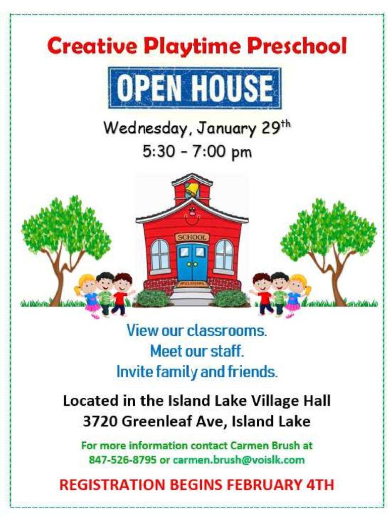 Open House 2020 FB