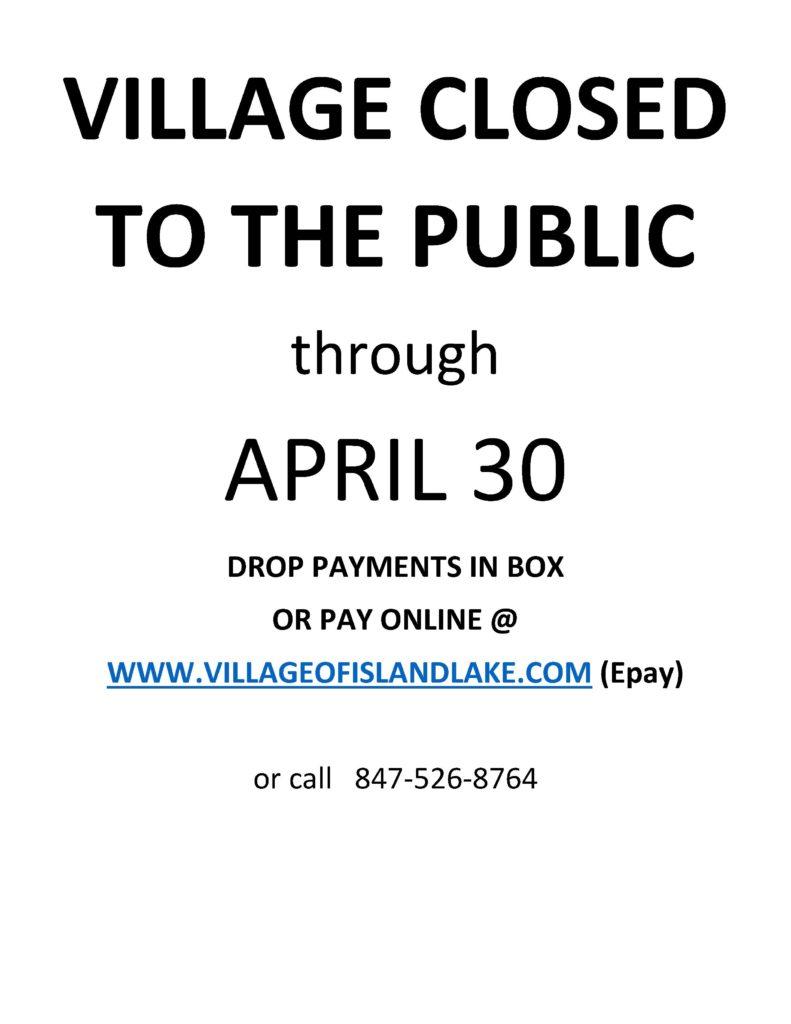 VILLAGE CLOSED TO THE PUBLI1web